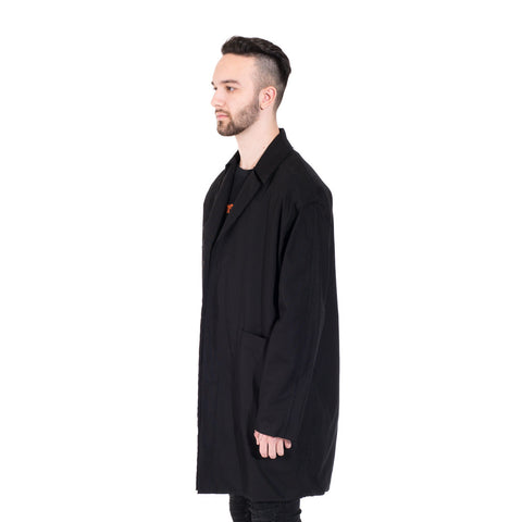 Off-White Work Coat at Feuille Luxury - 3