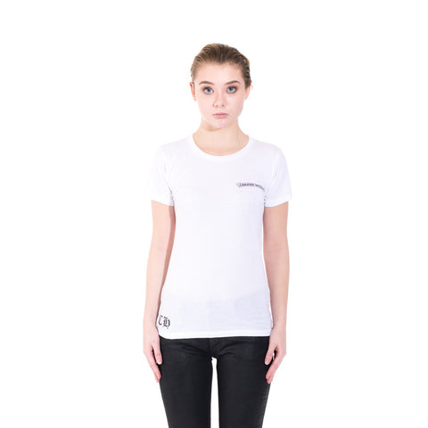 Ladies Multi CH Star Tee