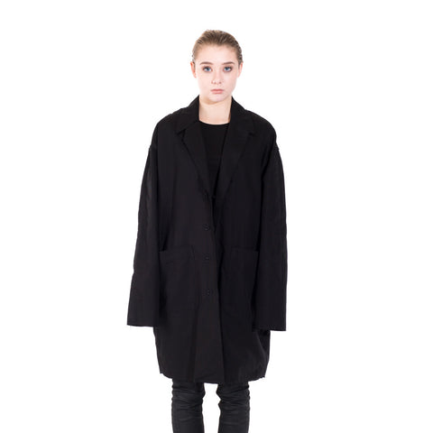 Off-White Work Coat at Feuille Luxury - 2