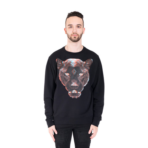 Marcelo Burlon Rufo Sweater at Feuille Luxury - 1