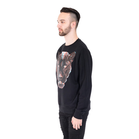 Marcelo Burlon Rufo Sweater at Feuille Luxury - 3