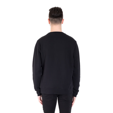 Marcelo Burlon Rufo Sweater at Feuille Luxury - 4