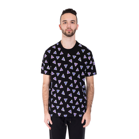 All Over Triangle T-Shirt