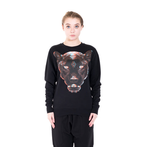 Marcelo Burlon Rufo Sweater at Feuille Luxury - 2