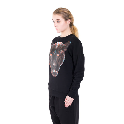 Marcelo Burlon Rufo Sweater at Feuille Luxury - 5
