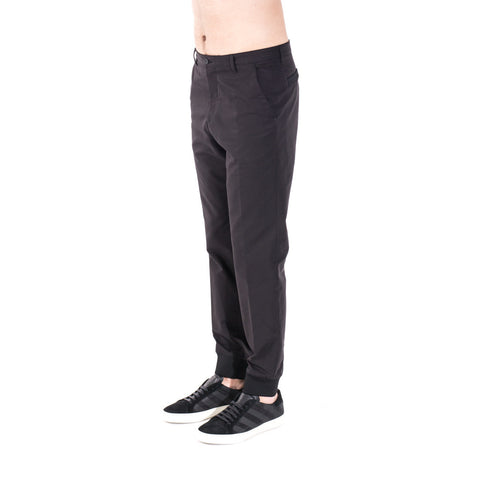 Banded Bottom Chino Pants