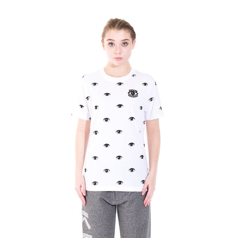 Kenzo All Over Eye T-Shirt at Feuille Luxury - 2