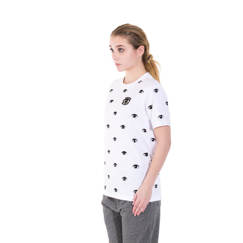 Kenzo All Over Eye T-Shirt at Feuille Luxury - 4
