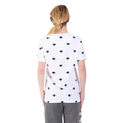 Kenzo All Over Eye T-Shirt at Feuille Luxury - 6