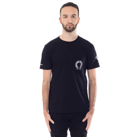 Vine Cross Tee