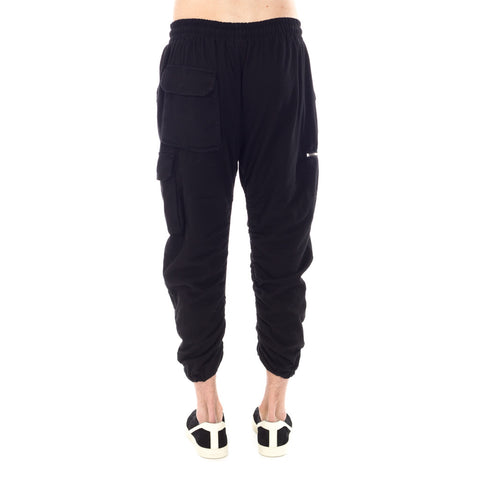 Essential Cargo Sweatpants