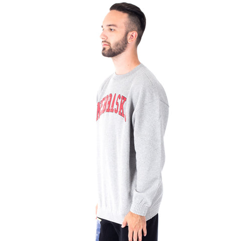 Nebraska Oversize Sweater