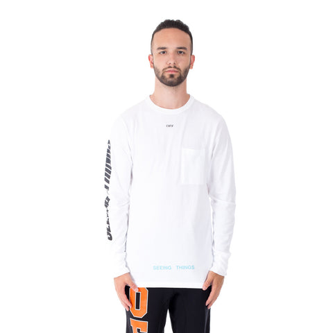 Photocopy Long Sleeve Tee