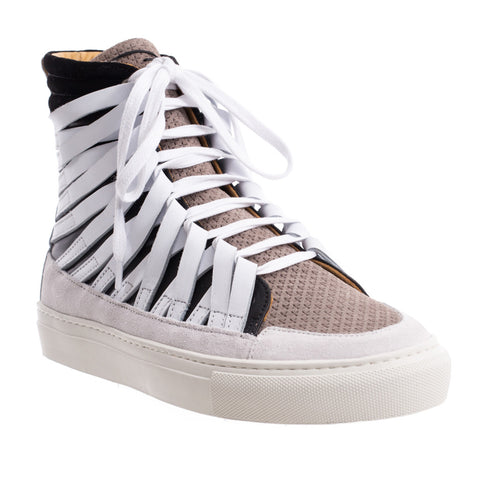 Falco Ribbing Sneakers