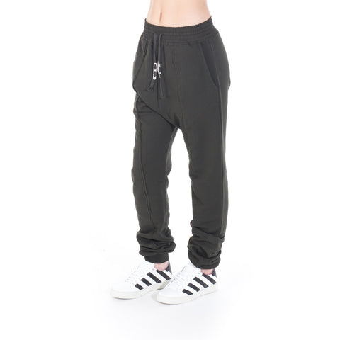 Damir Doma Pascal Sweatpants at Feuille Luxury - 4