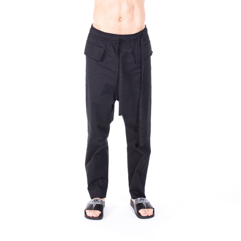 Damir Doma Polate Drawstring Trouser at Feuille Luxury - 1