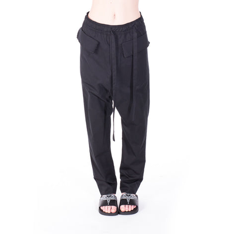 Damir Doma Polate Drawstring Trouser at Feuille Luxury - 2