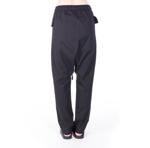 Damir Doma Polate Drawstring Trouser at Feuille Luxury - 6