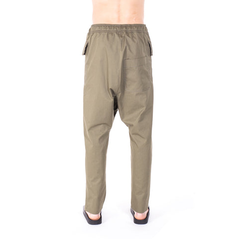 Damir Doma Polate Drawstring Trouser at Feuille Luxury - 4