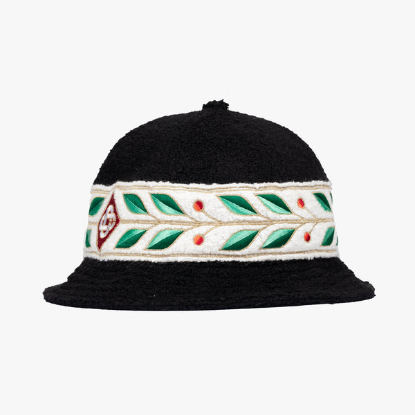 Laurel 6 Panel Bucket Hat