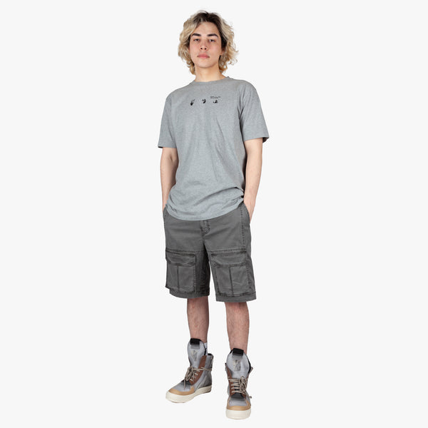 Front Cargo Shorts