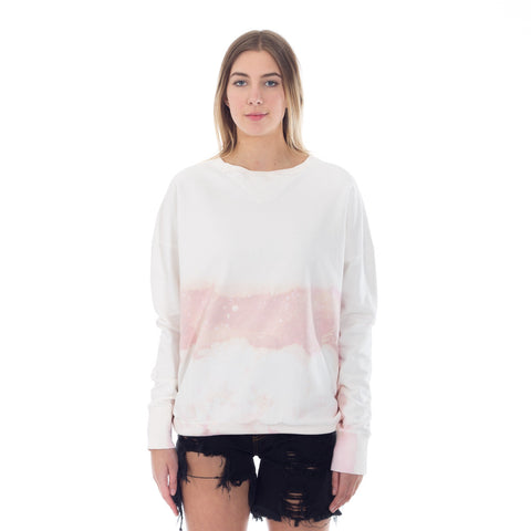 Spray Raglan Sweater