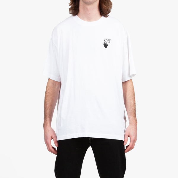 Marker Over Tee