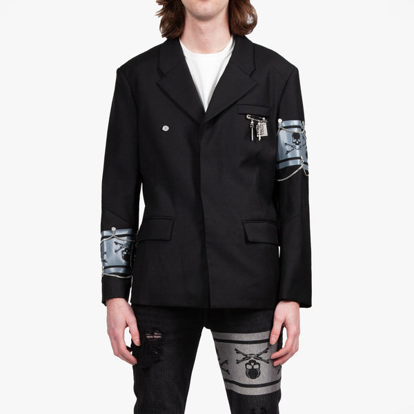 MMJ Layered Tailored Jacket