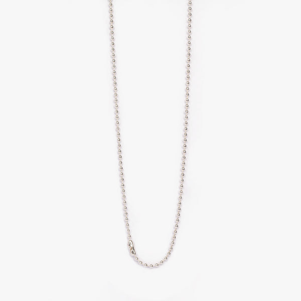 CH Ball Chain Necklace