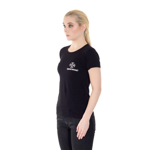 Ladies Arch Dagger Tee