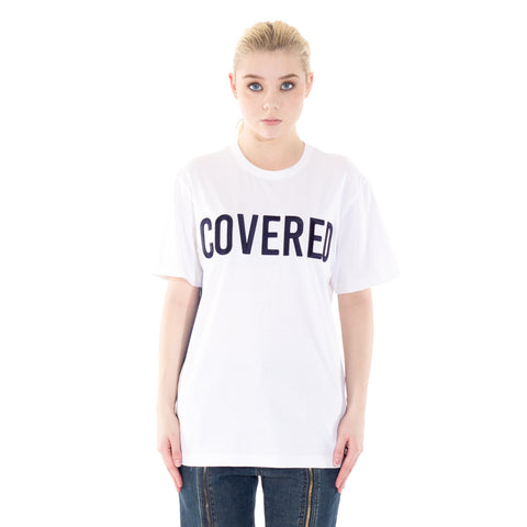 Covered Tee