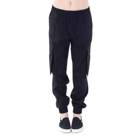 Cargo Pocket Sweatpants