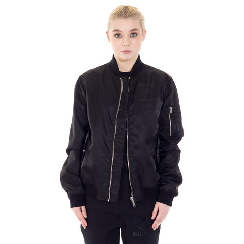 Tonal Question Mark Bomber