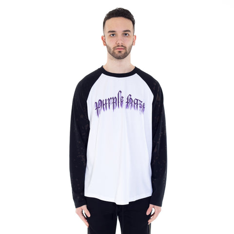 Purple Haze LS Tee