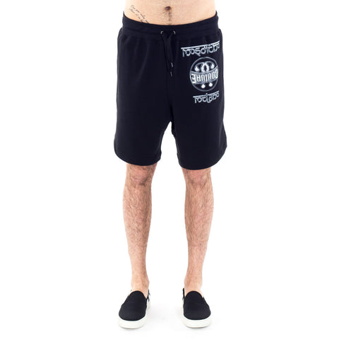 Upside Down Shorts