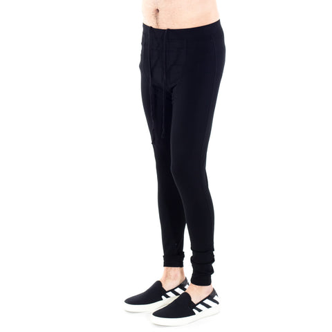 Drawcord Legging