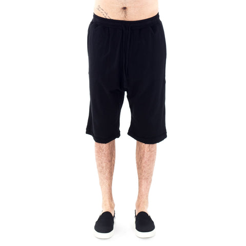 Glass Chains Sweat Shorts