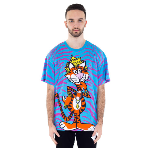 Tiger Stripes Tee