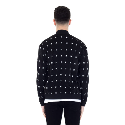 All Over Swallow Jacket
