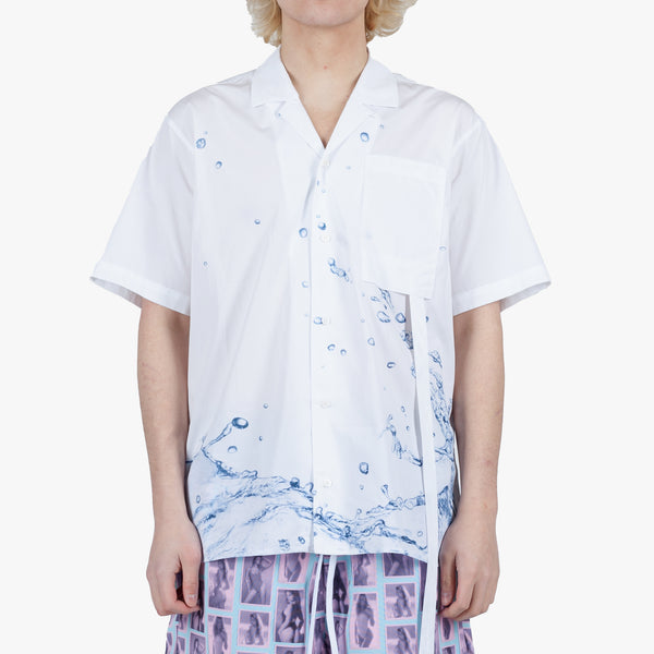 Camp Collar SS Shirt