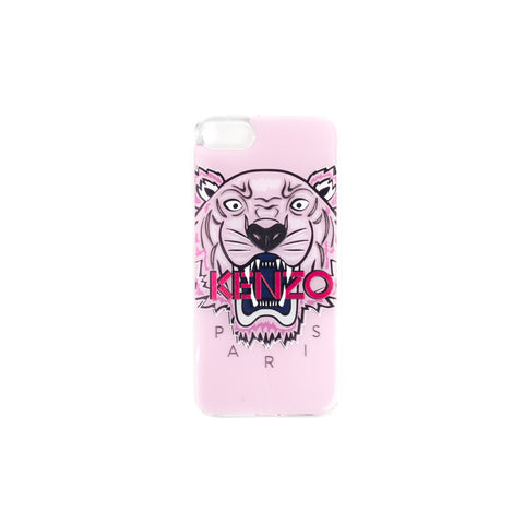Pink Tiger iPhone 7 Case