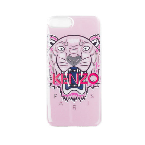 Pink Tiger iPhone 7 Plus Case