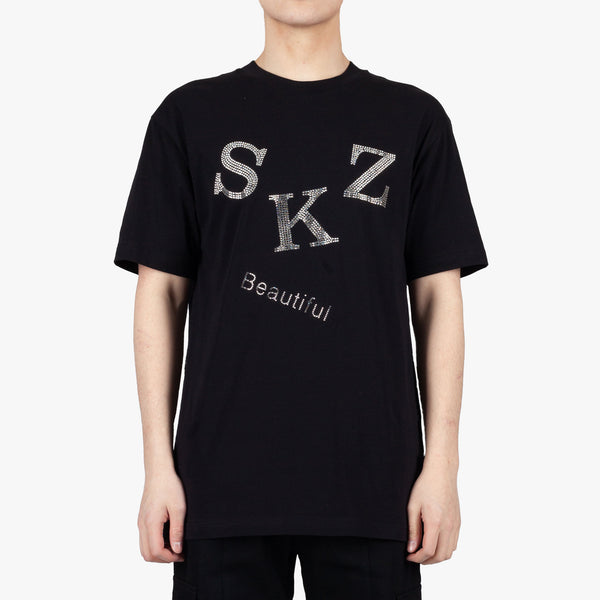 SKZ Beautiful Crystal Tee