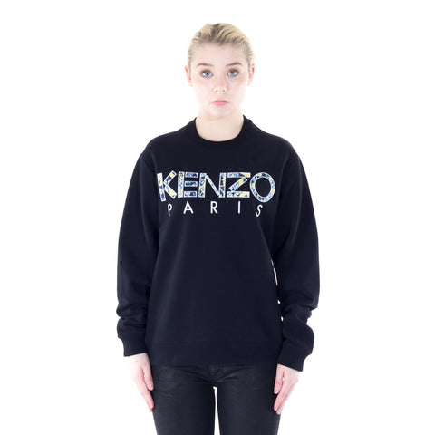 KENZO Tropical Sweater