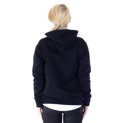 Honor Zip Hoody