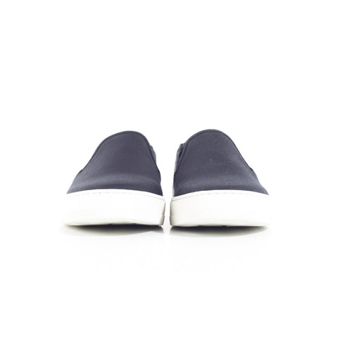 Ladies Diagonal Spray Slipons