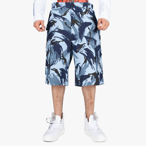 Tropic Camouflage Shorts