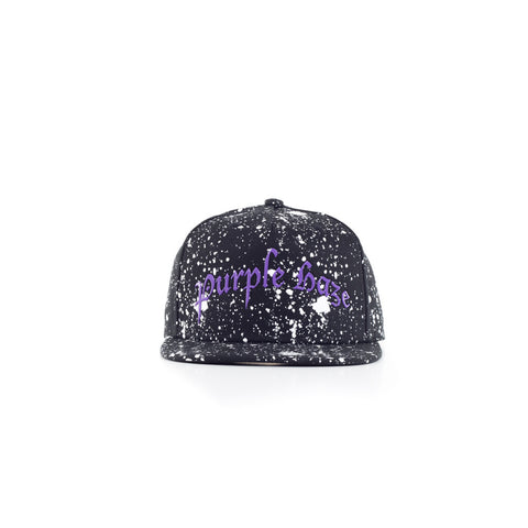 Purple Haze Cap