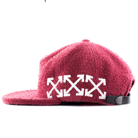 Arrows Cap