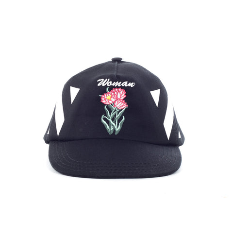 New Flower Cap